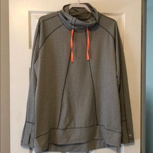 Avalanche Wide Neck Pullover